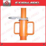 Material de construção / Construção Andaimes Suporte de aço ajustável Ajustável