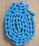 概要カラー鎖のアクセサリの子供の自転車の鎖の自転車の部品