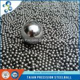 AISI52100 Perceuse en chrome Steelball pour accessoires automobiles
