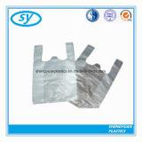 صدرة مقبض يمتلك [شوبّينغ بغ] بلاستيكيّة مع علامة تجاريّة