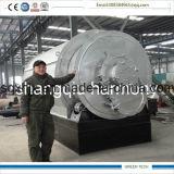 Neumático a la refinería diesel planta de 5 toneladas