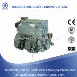 De 4-slag van de diesel Motor van de Generator Luchtgekoelde Dieselmotor Bf4l913