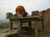 CS Kegel-Steinzerkleinerungsmaschine für Goldförderung u. Aufbau