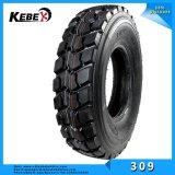 중국 최고 상표 고품질 광선 트럭 타이어 (900R20)