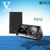 PS10 쌍방향 10inch 우수한 직업적인 오디오 단계 장비