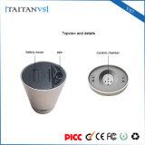 Taitanvs Vs7 Super Rápido calentamiento de la cerámica 18650 hierba seca vaporizador Vape
