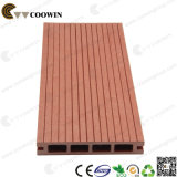 Piscina de madeira vermelha do assoalho ao ar livre (TW-02B)