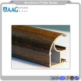 Finestra lunga di profilo della parete divisoria e dell'alluminio della struttura d'acciaio della portata dell'Assemblea facile di alluminio asiatica e sistema del portello