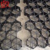 Пластичная решетка Paver травы для места для стоянки