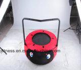 Mini Trampoline bonito para miúdos com teste padrão dos desenhos animados