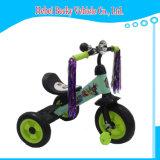 중국 스쿠터 자전거 장난감이 도매 아기 세발자전거에 의하여 농담을 한다