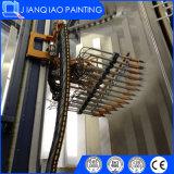 Le matériel de prétraitement, revêtement de poudre d'E-Coat ligne avec l'efficacité de fonctionnement élevée