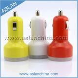 유니버설과 Colorful 12V Cell Phone Car Charger (CC-036)