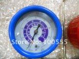 4-Valve Diaphragm Manifolds с Sight Glass & 1/я SAE Fittings (PR1005A)