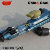 Hohes Luft-Bein-Felsen-Handbohrgerät der Leistungsfähigkeits-Yt27 pneumatisches