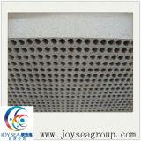 1220*2440*30mm aglomerado de núcleo hueco para la puerta con alta calidad