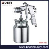 高圧吹き付け器熱いモデル(PQ-2)