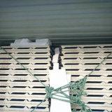 2013 جيّدة سعر [روك ووول] لون فولاذ سقف لوح