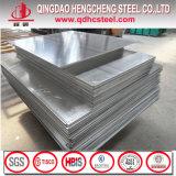 5052 3003 Placa de aluminio de 6 mm / hoja de acero de aluminio / bobina de aluminio