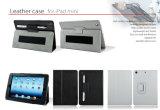 소형 iPad를 위한 가장 새로운 Foldable 가죽 상자
