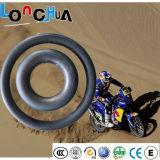 正常な品質のオートバイの内部管(100/90-18)