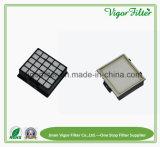 Фильтр HEPA для вакуумов серии Bsg Synchropower Proparquet