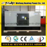 Generador de turbina de gas natural