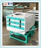 Tamis oscillateur à plans de série de Mmjp pour la machine d'évaluation de riz blanc