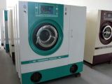 L'huile professionnel industriel de la machine de nettoyage à sec