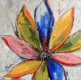 Декоративный цветок для домашнего украшения