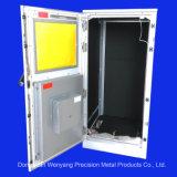 Module fait à l'usine en métal de bâti de matériel en métal de la Chine de qualité