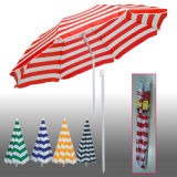 Hot Sales Metal Frame Beach Umbrella