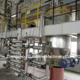 15t/D Soybean Oil Plant Mini Soya Oil Refinery Plant