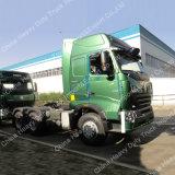 Caminhão do trator da fábrica HOWO A7 Zz4257n3247n1b para o reboque 60 toneladas