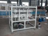 linha de produção gêmea da tubulação do PVC da costa de 40mm