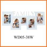 MDF рамка для фотографий (WD05-38W)