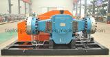Compressore ad alta pressione del ripetitore del compressore dell'elio del compressore dell'azoto del ripetitore del compressore dell'ossigeno del compressore del diaframma (approvazione del CE GV-10/4-150)