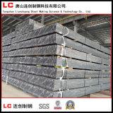 Cuadrado caliente de la venta precio grande del fabricante del mejor/tubo de acero/tubo galvanizados rectangulares