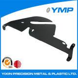 Pieza de lámina metálica personalizada OEM de fábrica con 100% de la inspección