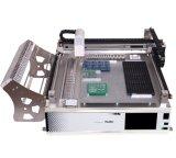 Línea de producción SMT eficiente para montaje en LED