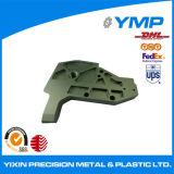 Custom CNC MECANIZADO CNC Auto parte de la base de repuesto para automoción