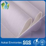 De hete Doek van de Filter van de Polyester van de Verkoop voor de Inzameling van het Stof