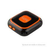 Großer PAS-Taste GPS-Verfolger mit fallen unten Warnung (V28)