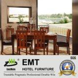 Foshan Fashional maison en bois Meubles de salle à manger ensemble (JZ-C-1002-1)