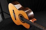 ベストセラーの高品質学生の薄板にされたシタンB&Sの古典的なギター