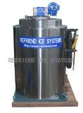 薄片の氷の発電機機械