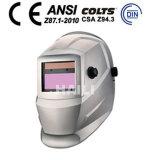 Helm van het Lassen van Ce de Zonne Auto Verdonkerende (wh-303)