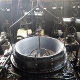 Separador de partículas del acoplamiento de alambre de acero inoxidable/pista gaseosos líquidos del separador de partículas