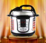 Panela de pressão de 1 litro