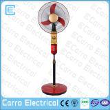 優雅な16 Inchか18人のInch De Solar Rechargeable Fan Priceのセリウム12V16h2